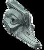 Emblème logo du Chalet le Malard