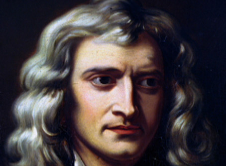 Newton's 3rd Law of Motion: Laws of Physics Are Also Laws of Human Behavior