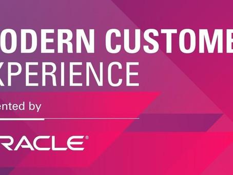 Oracle MCX