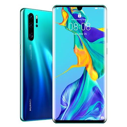 Huawei P30 Pro Dual Sim 6GB RAM 128GB Aurora Blue