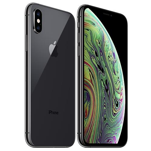 Refurbished Apple iPhone XS - 256GB - Zwart