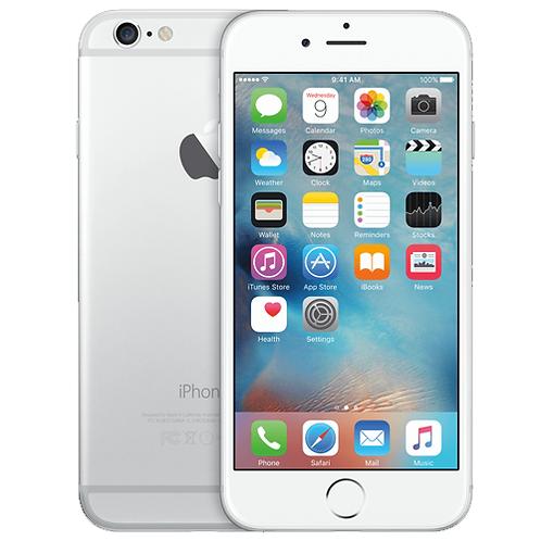 Refurbished Apple iPhone 6 Plus 16GB Zilver