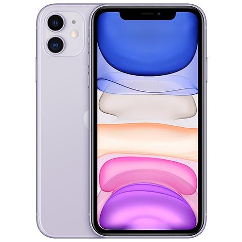Refurbished Apple iPhone 11 - 64GB - Paars