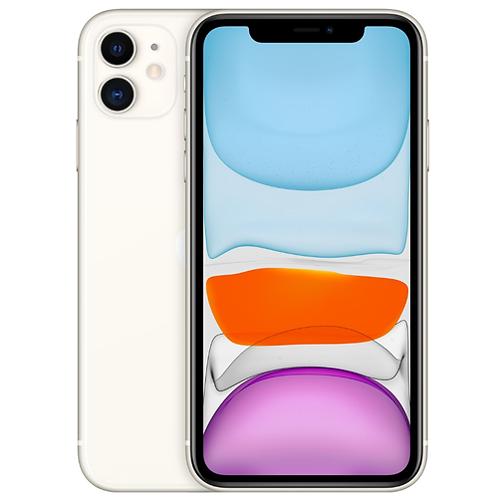 Refurbished Apple iPhone 11 - 128GB Wit