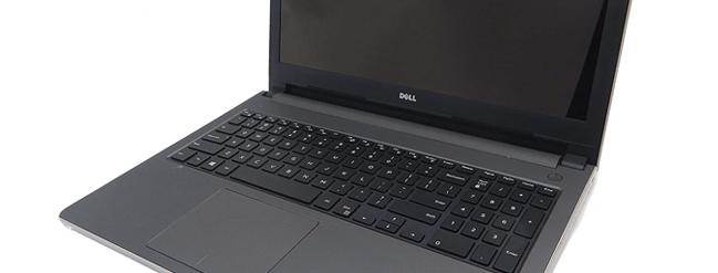 Dell Inspiron 5758