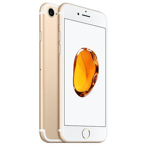 Refurbished Apple iPhone 7 128GB Goud