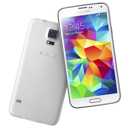Samsung Galaxy S5 16GB Wit