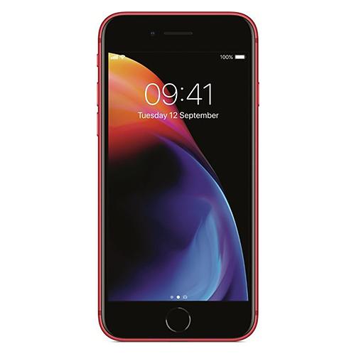 Refurbished Apple iPhone 8 - 64GB Rood