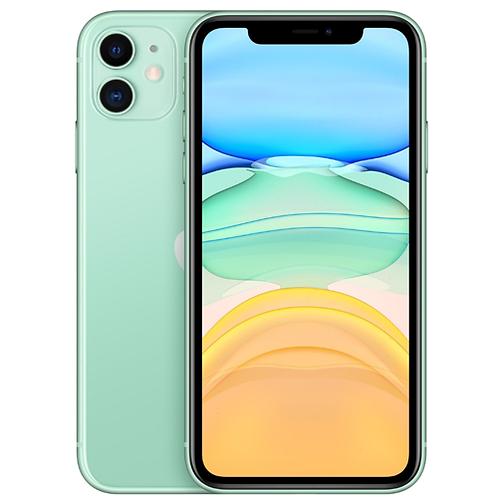 Refurbished Apple iPhone 11 - 64GB - Groen