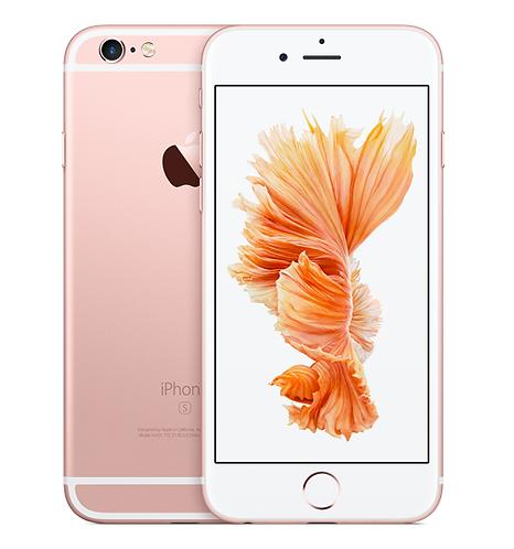Refurbished Apple iPhone 6S 32GB Rosé Gold