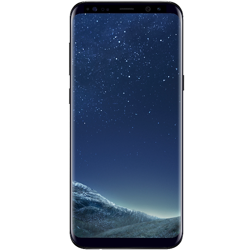 Samsung Galaxy S8 Plus - 64GB - Zwart