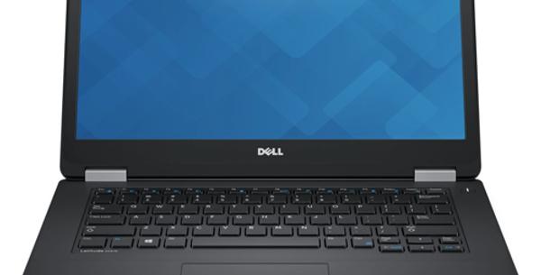 Dell Latitude E5470 - core i5