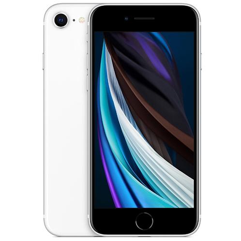 Refurbished Apple iPhone SE (2020) - 128GB - Wit