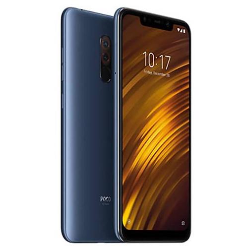 Xiaomi Pocophone F1 Dual Sim 128GB - Blauw