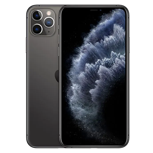 Apple iPhone 11 Pro – 256GB – Grijs