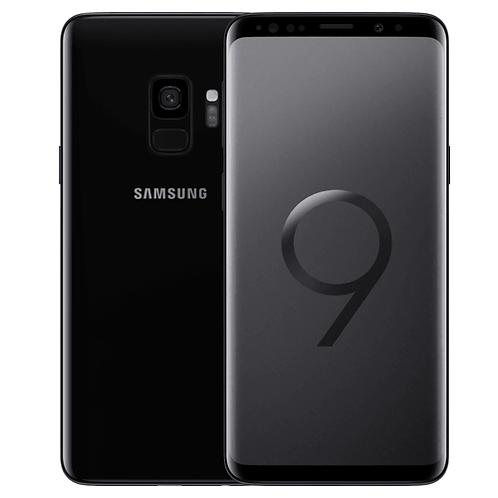 Refurbished Samsung Galaxy S9 - 64GB - Zwart