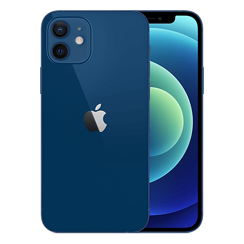 Apple iPhone 12 - 128GB - Blauw