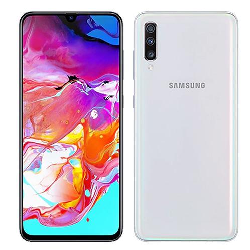 Samsung Galaxy A70 - 128GB - Wit