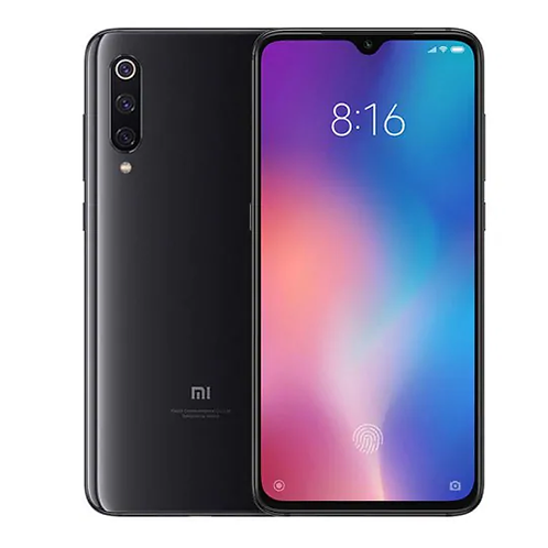 Xiaomi Mi 9 - 64GB - Zwart