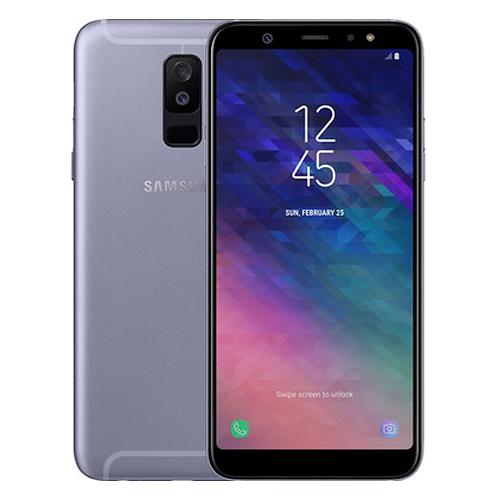 Samsung Galaxy A6 Paars Dual Sim