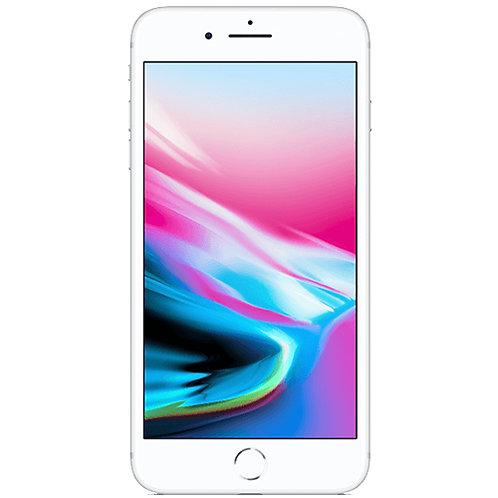 Refurbished Apple iPhone 8 256GB   Zilver