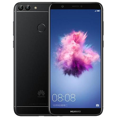 Huawei P Smart - 32GB Zwart