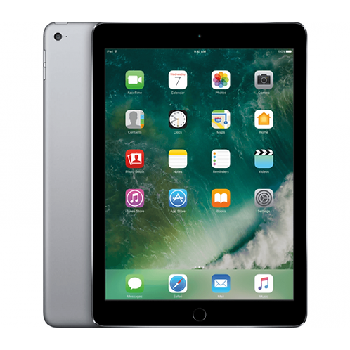 Apple iPad Air 16GB Space Grey