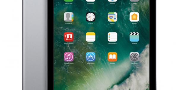 Apple iPad Air 32GB Space Grey