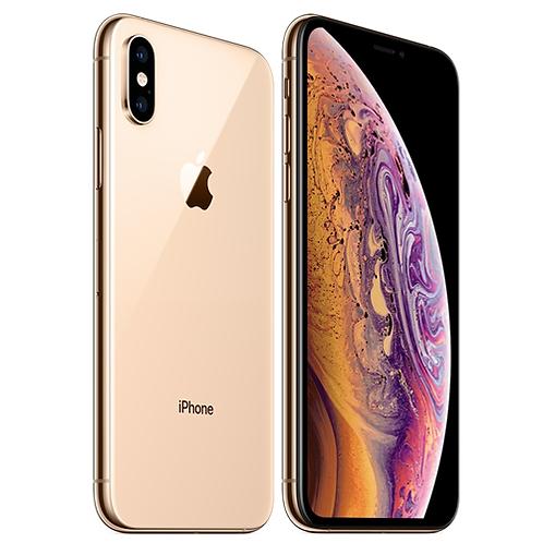 Refurbished Apple iphone XS - 256GB - Goud