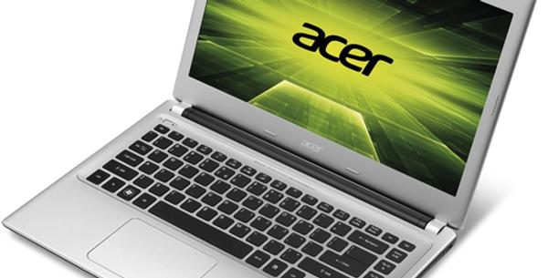 Acer Aspire V5 471P Touchscreen