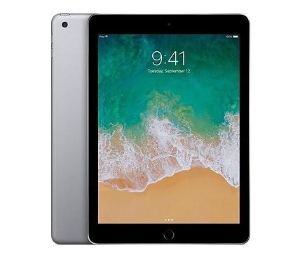 Apple iPad 5th Gen - 32GB Wifi - Space Grey