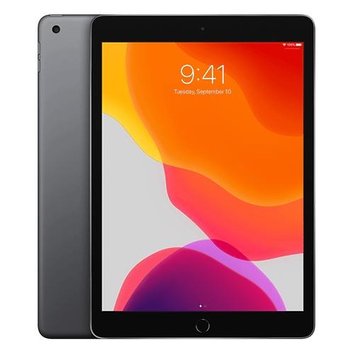 Apple iPad 10.2 (2019) 32GB WiFi