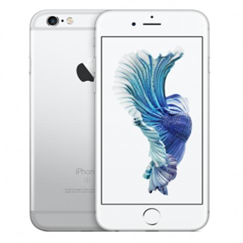 Refurbished Apple iPhone 6S 32GB Zilver
