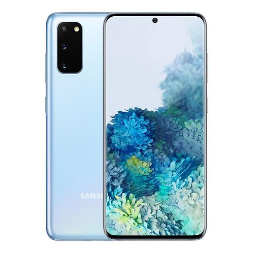 Refurbished Samsung S20 Plus 128GB - Blauw