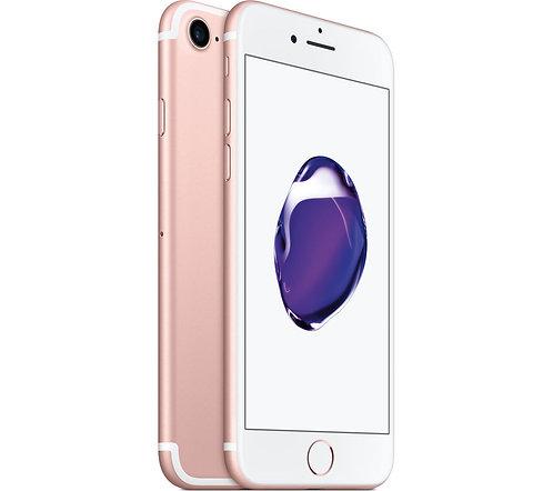 Refurbished Apple iPhone 7 32GB Rosé Goud