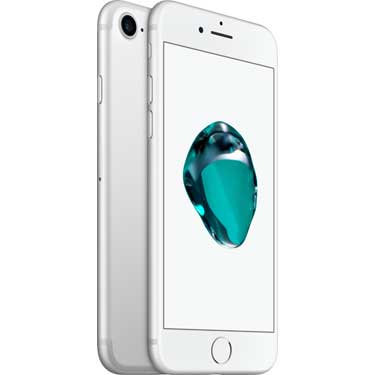 Refurbished Apple iPhone 7 32GB Zilver