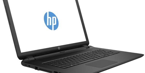 HP 17-p145nb