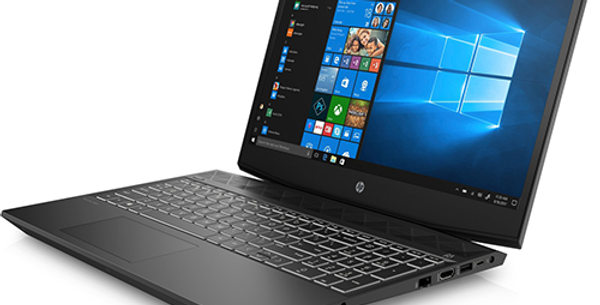HP Pavilion 15-cx0087nb