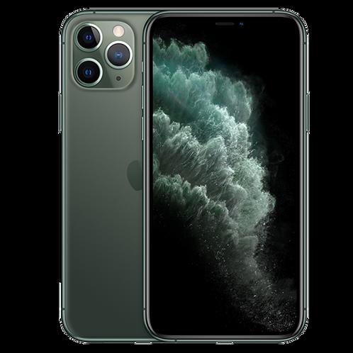 Refurbished Apple iPhone 11 Pro – 64GB – Groen