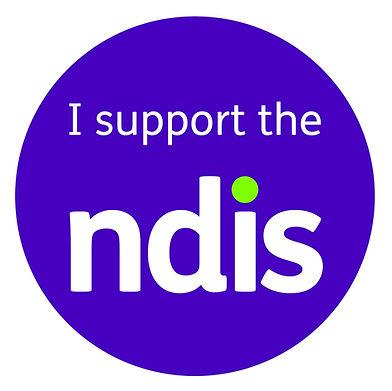 NDIS physio