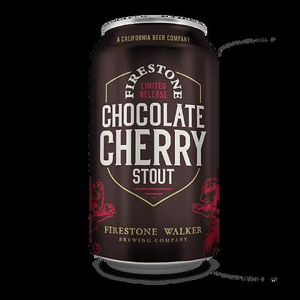 Firestone Walker -  Chocolate Cherry Stout