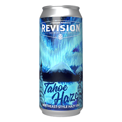 Revision - Tahoe Haze