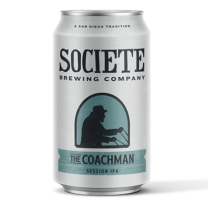 Societe - The Coachman