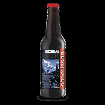 Deschutes - Obsidian Stout