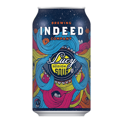 Indeed - Lucy Sour Ale