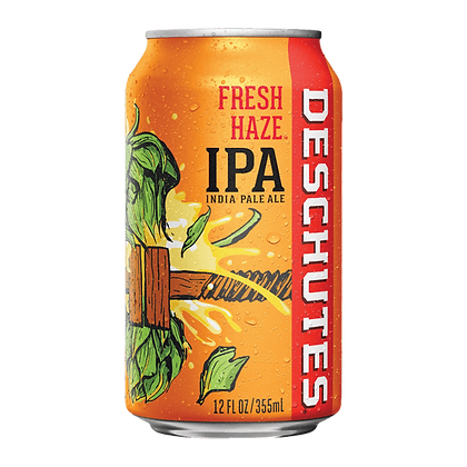 Deschutes - Fresh Haze