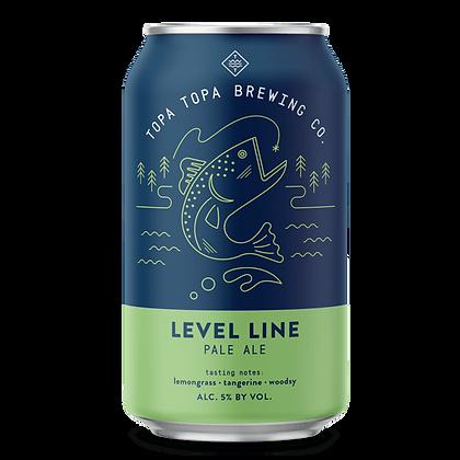 Level Line Pale Ale