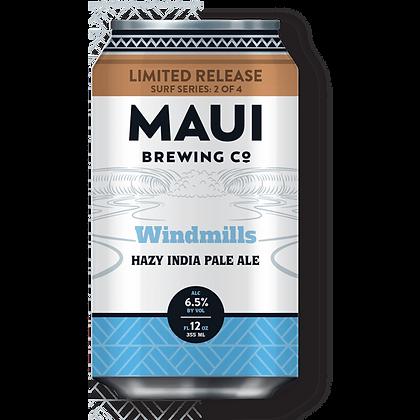 Maui Brewing - Windmills