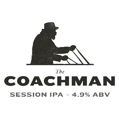 Societe - The Coachman