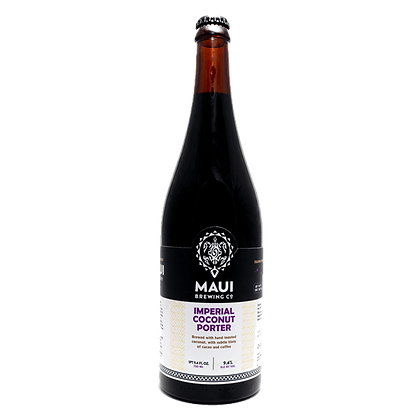 Maui Brewing - Imperial Coconut Porter